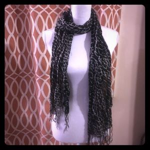 Two scarves